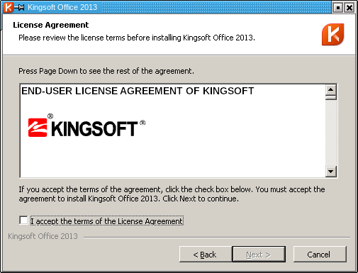 Core 12911 Kingsoft Office 2013 Free Installer Broken License