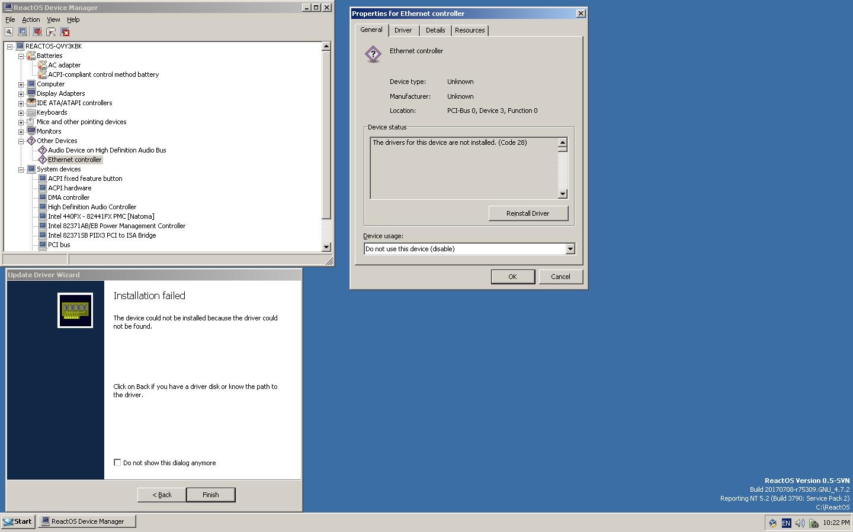 Pcnet Fast Iii Driver Virtualbox