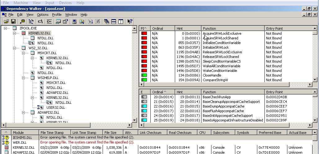 Developers - 32bit version is it possible? -