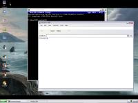 ReactOS themed taskbar.png