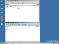 Ext2Fsd_0.6.9_Folder viewed as file but created OK_ReactOS_0.4.8_dev-117-ga1d7e99.png