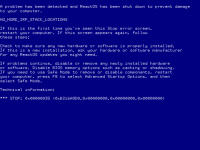 BSoD before Avast Free Antivirus installation is done.png